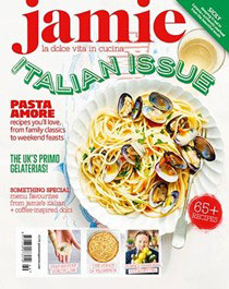 jamie magazine cover