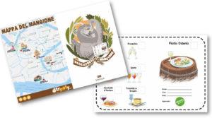 venice food passport